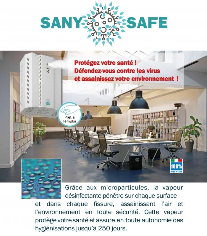 sanysafe